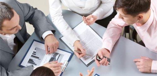 konsultacje i planowanie
